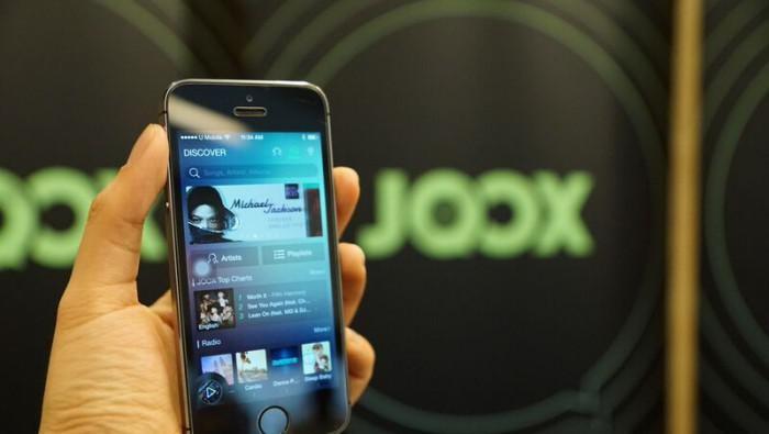 ROOMS, Tempat Ngumpul Virtual Seru dan Aman dari JOOX