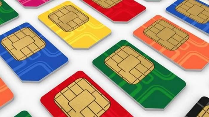Kominfo Minta Operator Jangan Jual Kartu SIM Prabayar Aktif