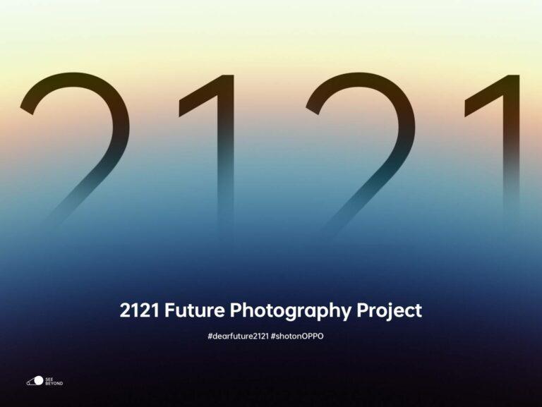 Intip Foto-foto Terbaik di Ajang Oppo 2121 Future Photography Project