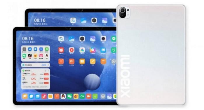 Tablet Xiaomi Mi Pad 5