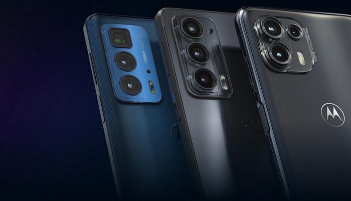 Trio Motorola Edge 20 Series Diluncurkan, Ini Spesifikasi Lengkapnya