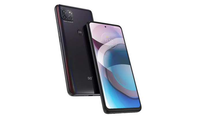 Motorola One 5G UW Ace, Ponsel dengan Konektivitas Ultra-Wideband
