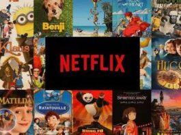 film anak Netflix Kids Recap Email
