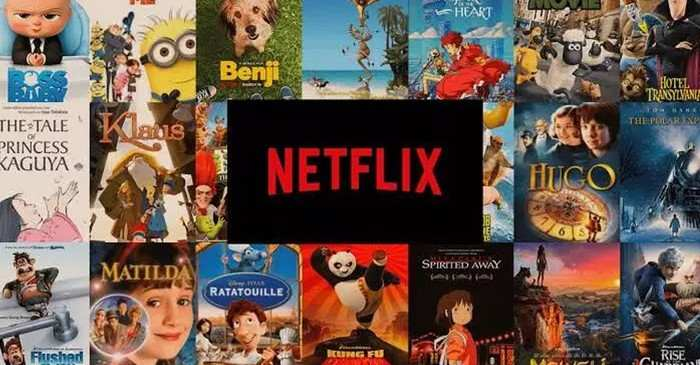Dua Fitur Baru Netflix Ramah Anak: Kids Top 10 & Kids Recap Email