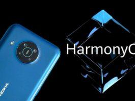 Nokia HarmonyOS