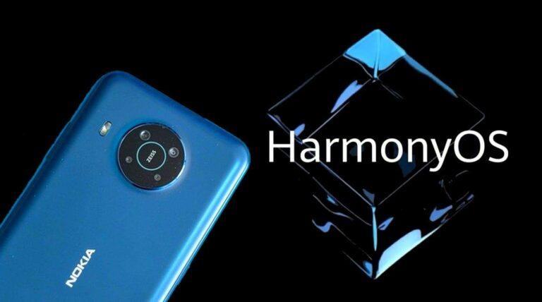 Bukan Android, Nokia X60 Series Berjalan di HarmonyOS