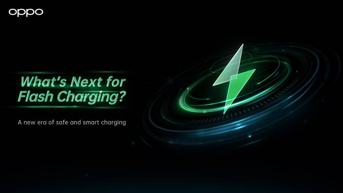 Oppo Flash Charge