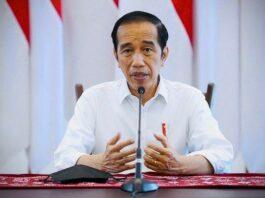 PPKM Darurat Covid-19 Jokowi