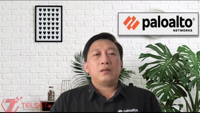 Palo Alto Ransomware