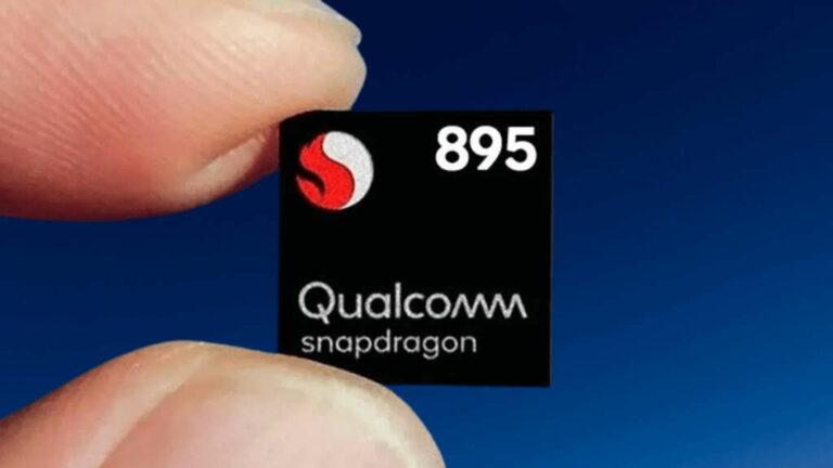 Qualcomm Siapkan Snapdragon 895 dan 895+ dengan Arsitektur 4nm