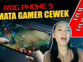 ROG Phone 5 Gamer