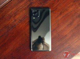 Review Baterai Samsung Galaxy M62
