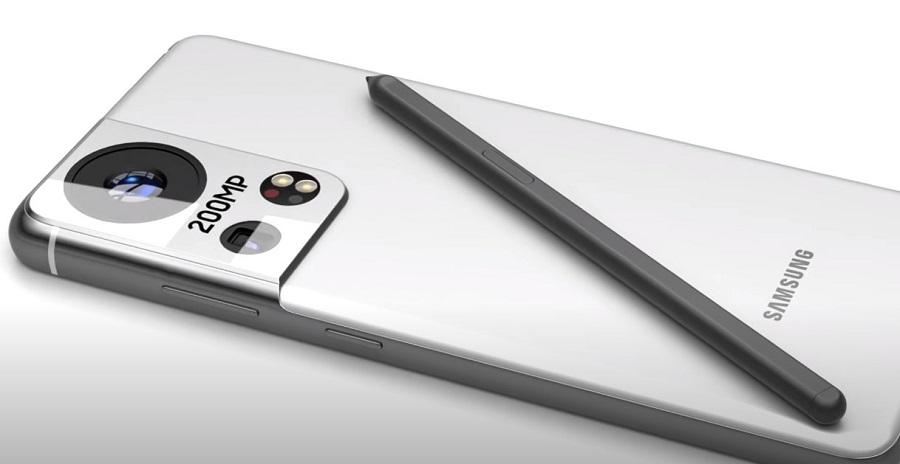 Samsung Galaxy S22 Fast Charging 65W