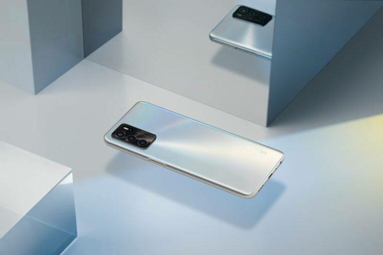 Oppo A16, Ponsel Sejutaan dengan Desain Stylish dan Baterai Jumbo