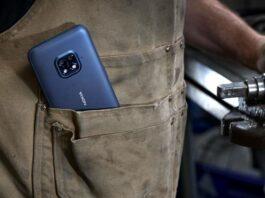 Spesifikasi Harga Nokia XR20