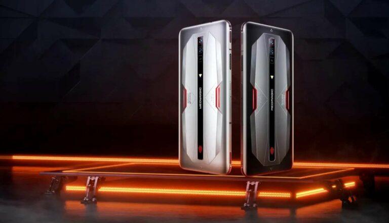 Red Magic 6 Series Dijual di Indonesia, Harga Mulai Rp 9 Jutaan
