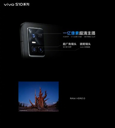 Spesifikasi Harga Vivo S10 Pro