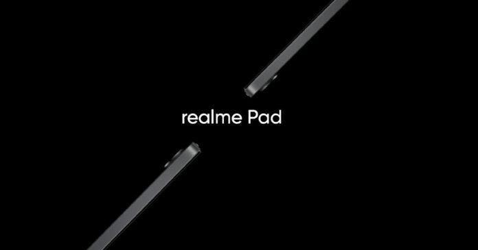 Spesifikasi Tablet Realme Pad Stylus