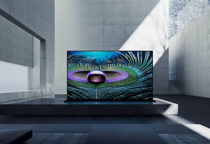 Sony Rilis BRAVIA XR Terbaru, Didukung Prosesor Kognitif Canggih