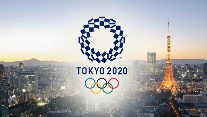 Teknologi Olimpiade Tokyo 2020