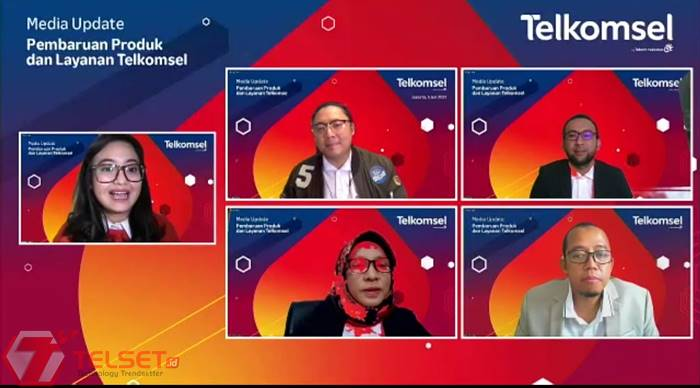 Telkomsel Prabayar SimPATI