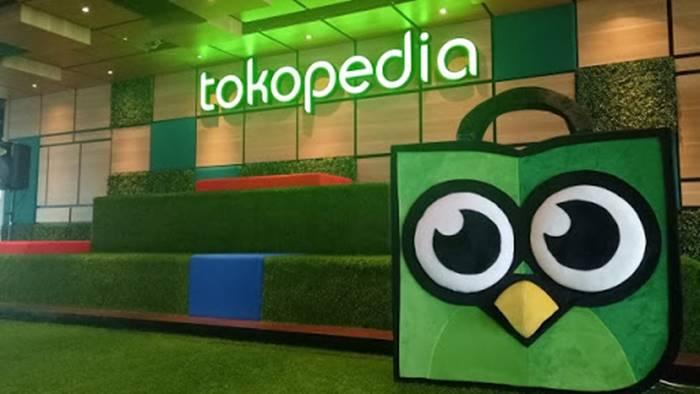 Penjual Produk kesehatan palsu Tokopedia
