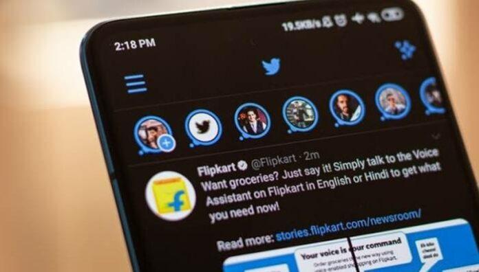 Twitter Fleets Dihapus