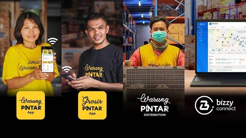 Warung Pintar Group
