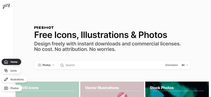 Website download Gambar Gratis