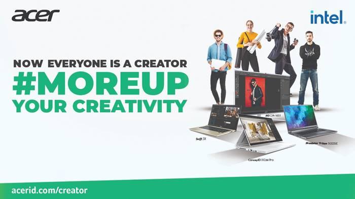 Acer Gelar Online Workshop Gratis untuk Kreator Konten, Yuk Ikutan!