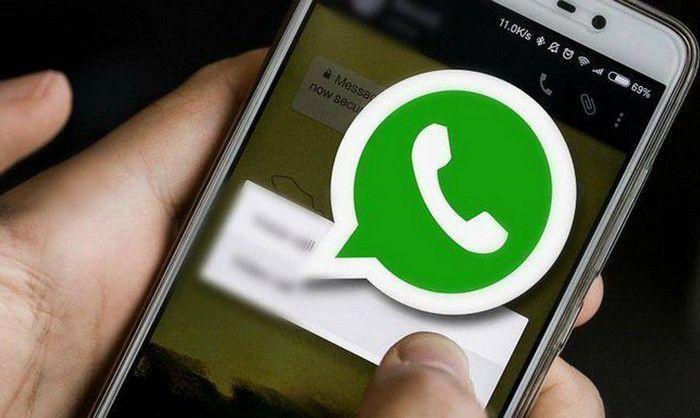 WhatsApp Uji Coba Fitur Pengaturan Kualitas Gambar dan Video