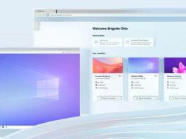 Windows 11 Virtual Windows 365