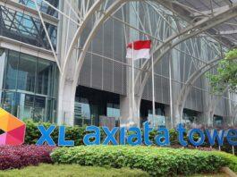 XL Axiata Akuisisi Link Net