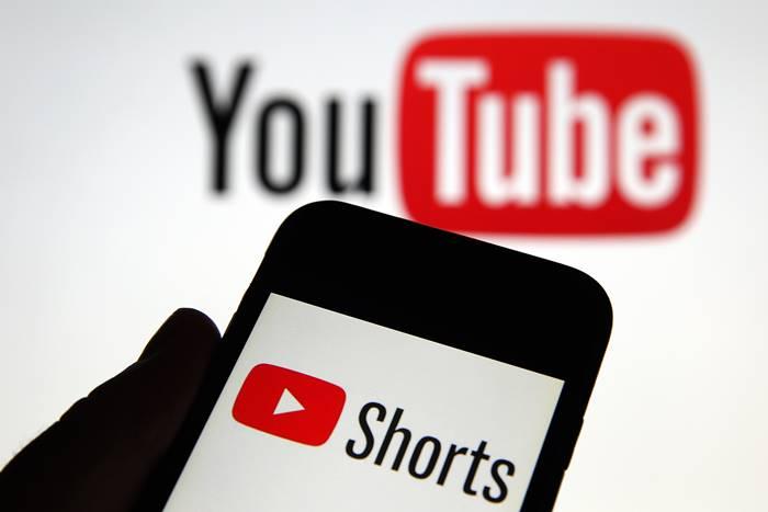 YouTube Shorts Indonesia