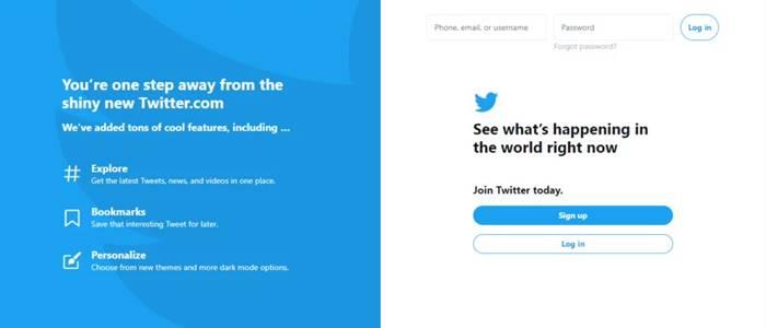 Cara Akun Twitter