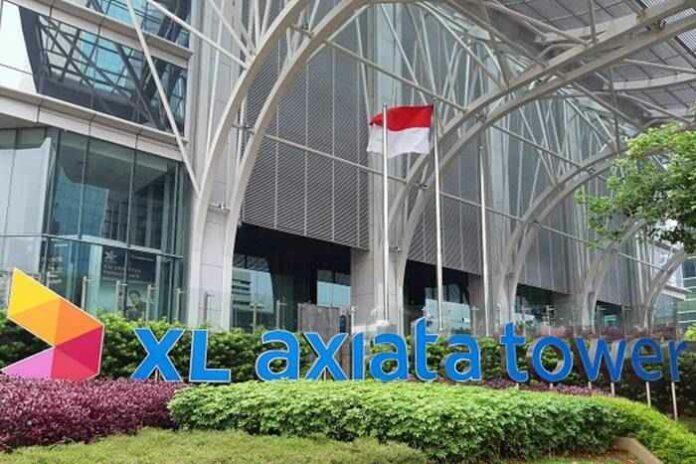 XL Axiata ULO 5G