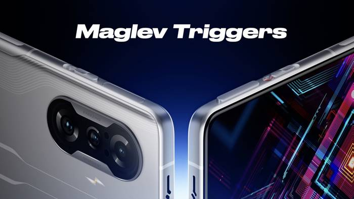Maglev Triggers