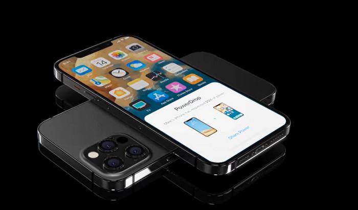 iPhone 13 Wireless Charging
