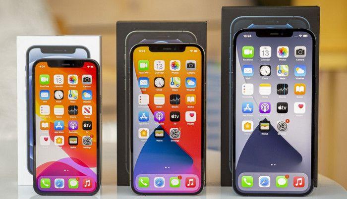 Semua Model iPhone 14 akan Menggunakan Layar OLED LTPO 120Hz