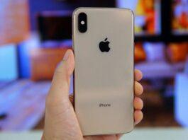 kinerja iPhone lawas