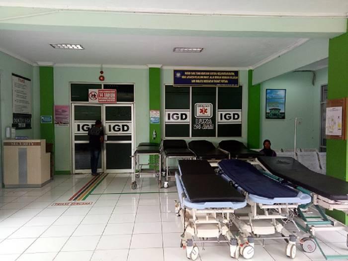 Cara Cek IGD Rumah Sakit Pasien Covid-19 Lewat SIRANAP 3.0