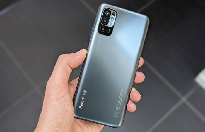 Redmi Note 10 5G Indonesia
