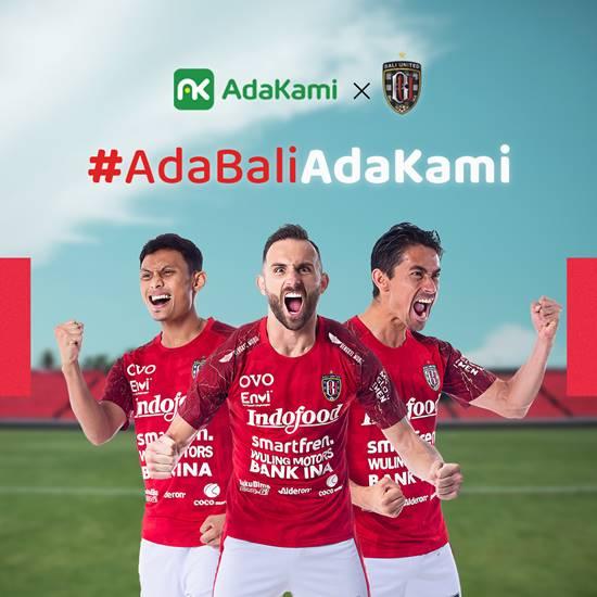 AdaKami Bali United