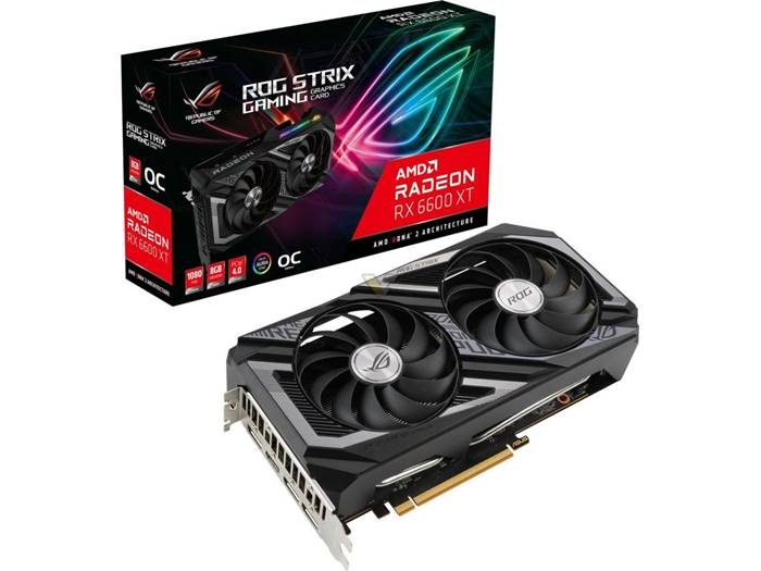 Asus AMD Radeon