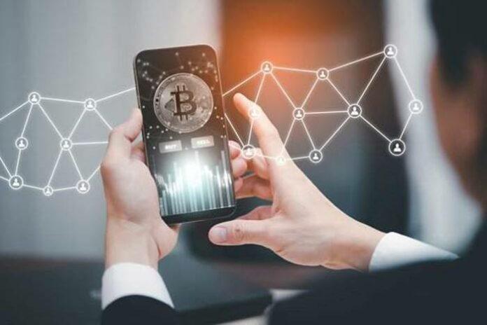 Aplikasi kripto berbahaya