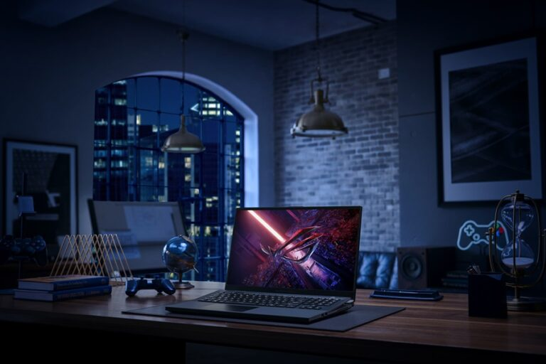 Spesifikasi Laptop Gaming Asus Harga Rp 65 Jutaan, ROG Zephyrus S17