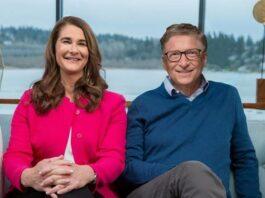 Bill Gates Melinda Cerai