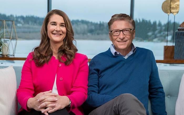 Pernikahan Bill Gates dan Melinda Berakhir Setelah 27 Tahun Bersama