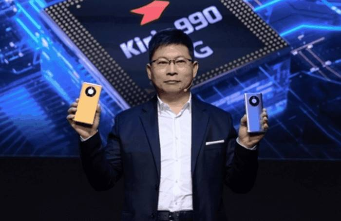 Masih Diembargo AS, Huawei Pantang Menyerah di Bisnis Smartphone