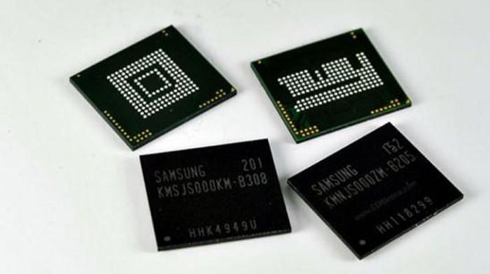 Chip langka harga smartphone